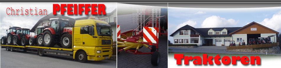 pfeifer landmaschinen facebook